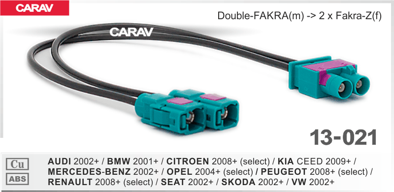 CARAV 13-021