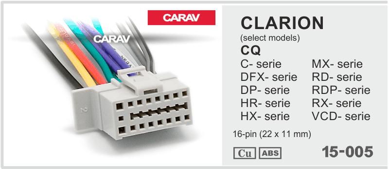 CARAV 15-005