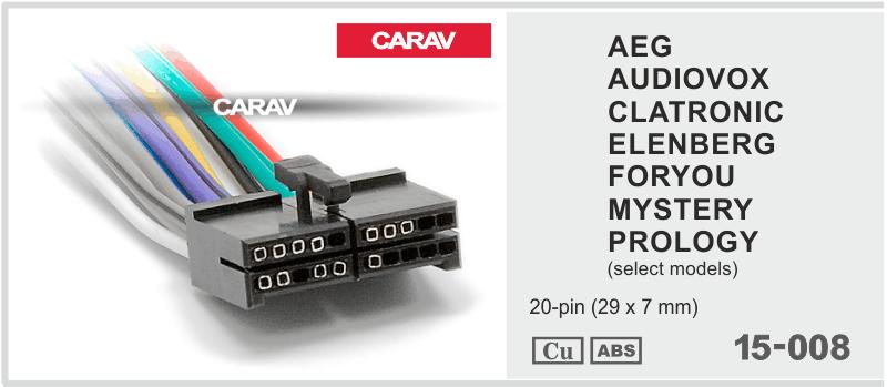 CARAV 15-008